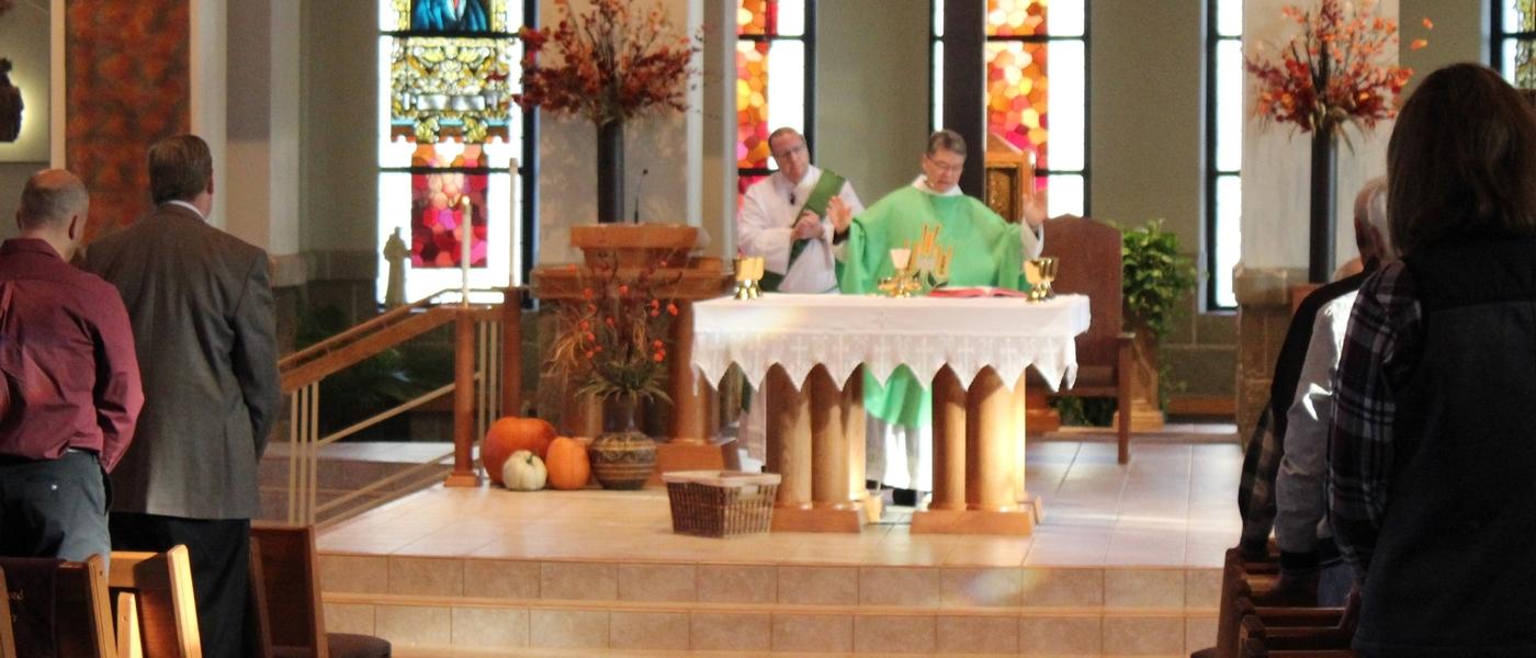 St  Thomas Aquinas Parish School - Waterford, WI