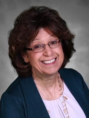 Carol Ewald