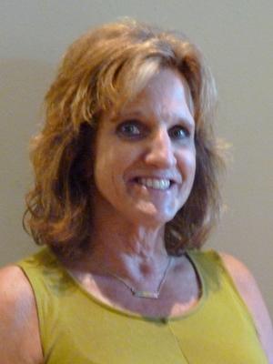 Carrie Nickel