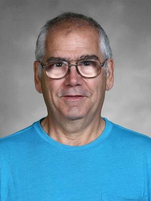 Jay Morrical