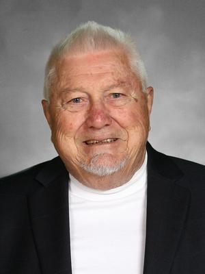 Deacon Carl Mahnke