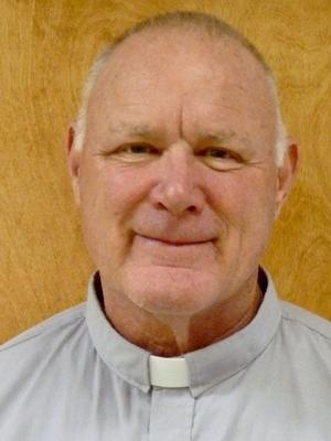 Deacon Jim Nickel