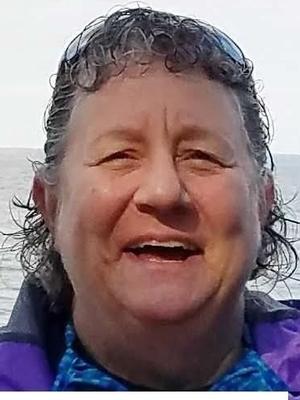 Sharon Mehring