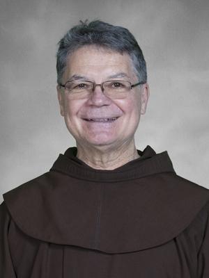 Father Ed Tlucek